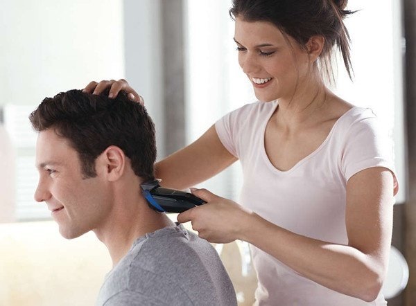 Машинка для стрижки волос PHILIPS QC5370/15 фото 2