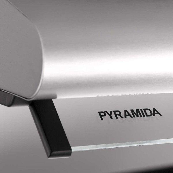 Вытяжка PYRAMIDA WH 10-50 inox фото 4