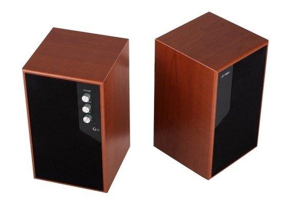 Акустична система 2.0 F & D R216 beech (430055) фото
