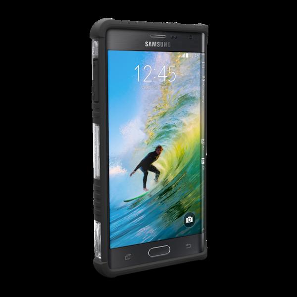 Чехол Urban Armor Gear Samsung Galaxy Note Edge Maverick
