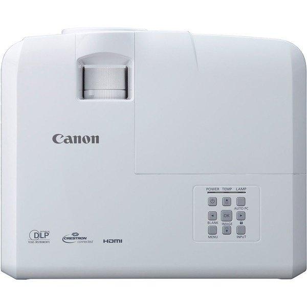 Проектор Canon LV-X300 (XGA, 3000 ANSI Lm) (9878B003) фото