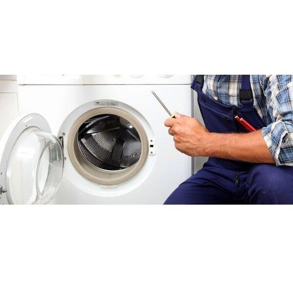 MOYO Установка пральної машини Базовафото