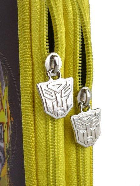 Пенал 2 отделения 623 Transformers (TF15-623K) фото