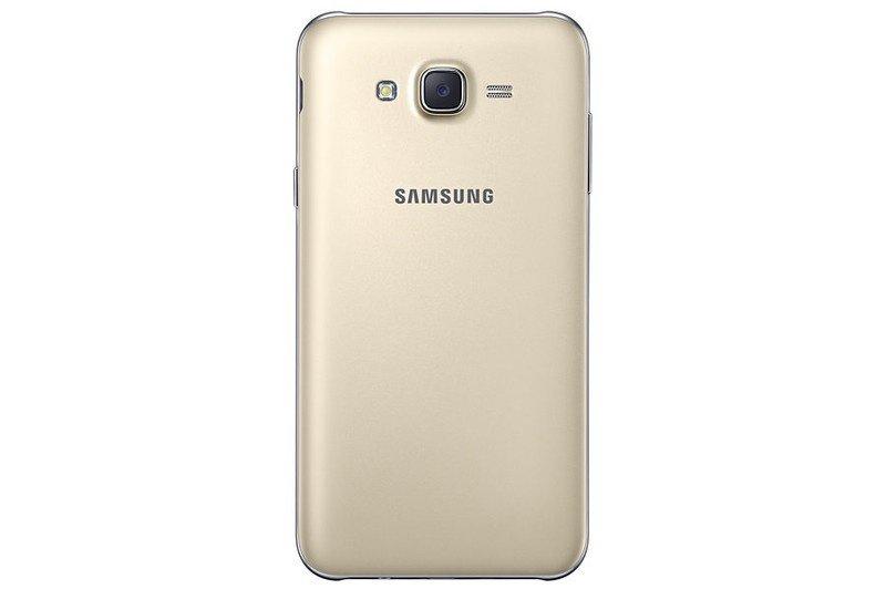Смартфон Samsung Galaxy J7 DS J700H/DS Gold фото 6