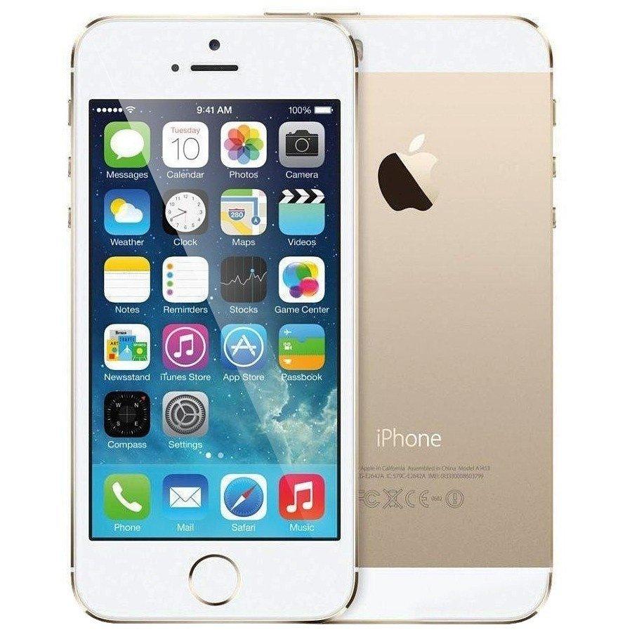 iphone 5s рік випуску