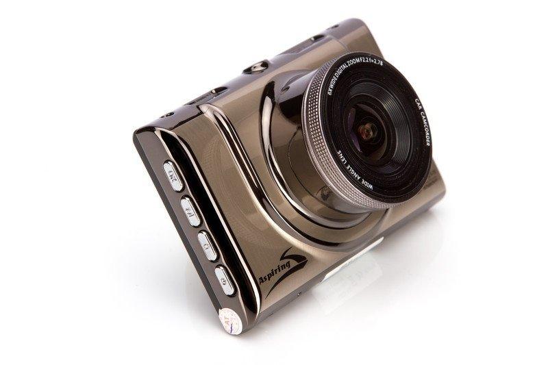 Видеорегистратор Aspiring AT160 фото 3