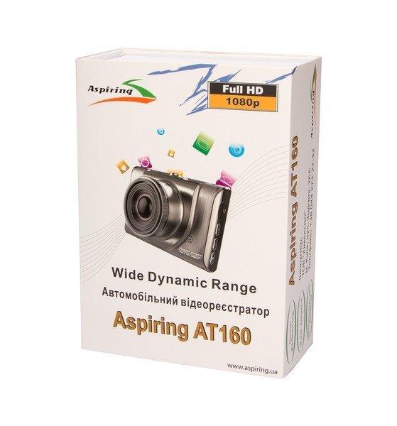 Видеорегистратор Aspiring AT160 фото 9