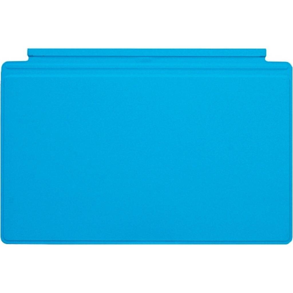 Клавіатура Microsoft Touch Cover для планшета Surface, (Blue) фото4