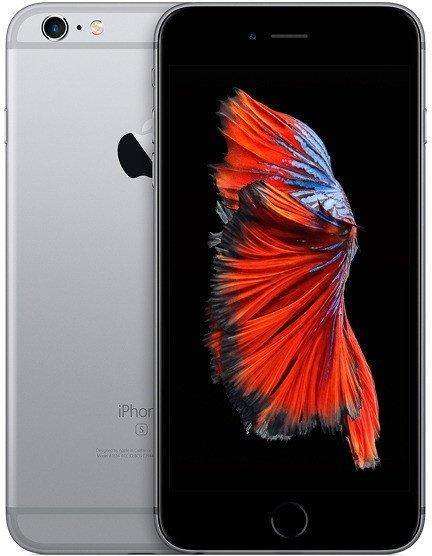 Смартфон Apple iPhone 6s Plus 128GB Space Gray фото 3