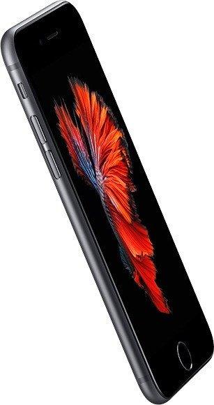 Смартфон Apple iPhone 6s Plus 128GB Space Gray фото 4