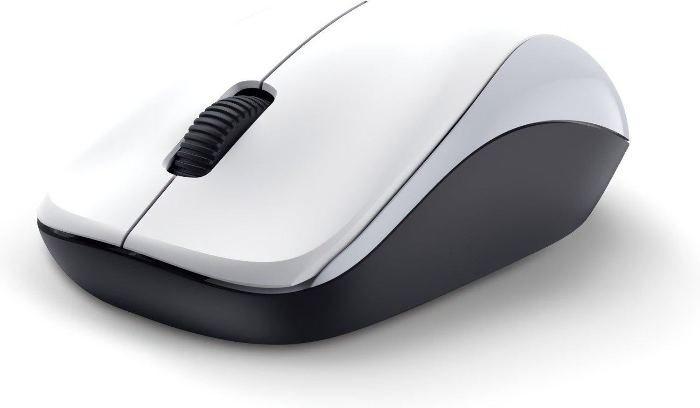 Миша Genius NX-7000 White (31030012401) фото
