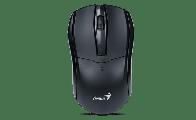 Миша Genius NS-6005 WL Blueeye Black (31030030100) фото