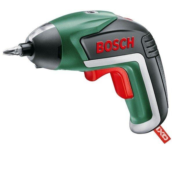 Отвертка аккумуляторная Bosch IXO V full фото