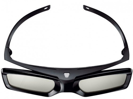 3D очки Sony TDG-BT500A фото