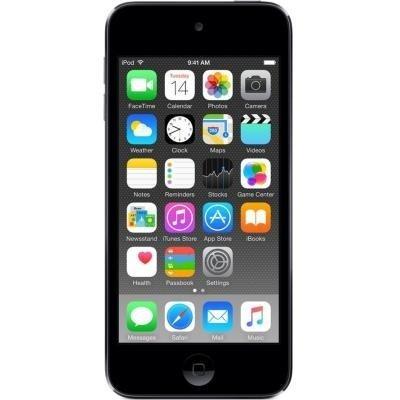 Мультимедиаплеер Apple iPod Touch 64GB Space Gray фото