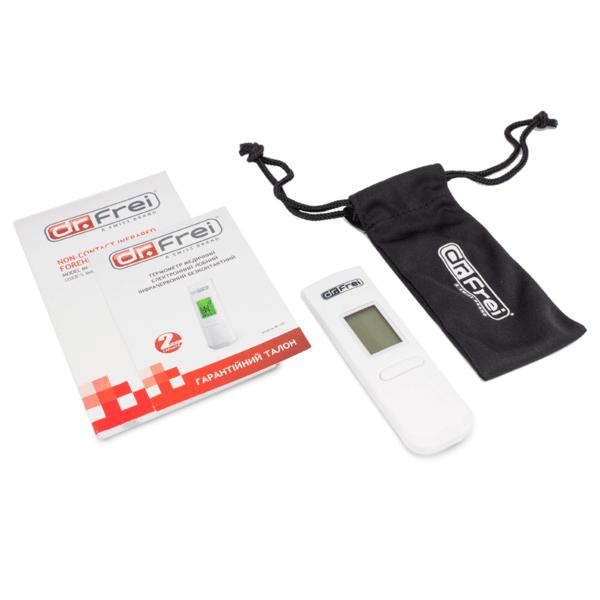 Термометр Dr.Frei IR MI-100 фото 2