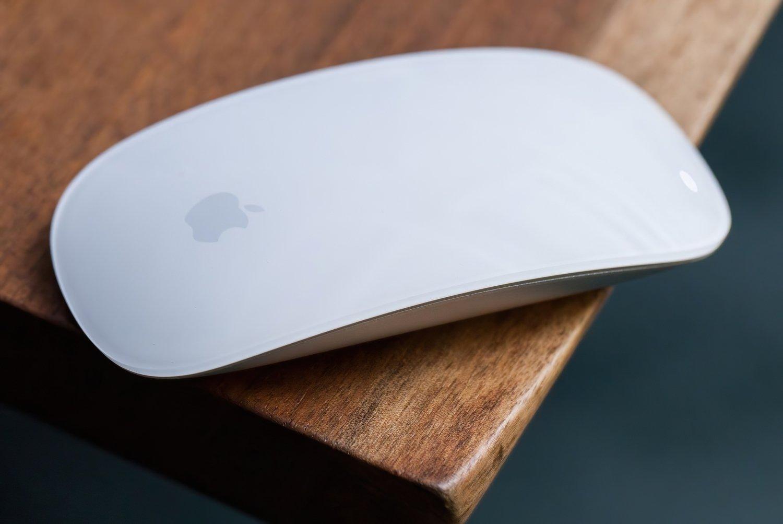 Миша Apple A1657 Wireless Magic Mouse 2фото6