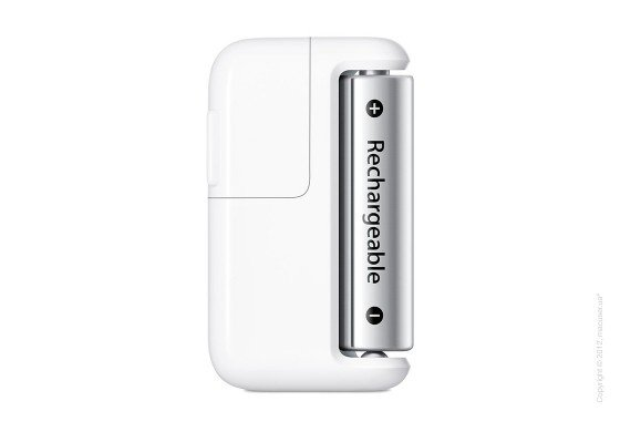 Зарядное устройство Apple (2*AA NiMH) фото 3