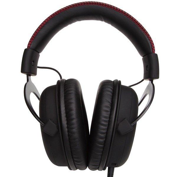 Игровая гарнитура HyperX Cloud Core Gaming Headset Black (KHX-HSCC-BK) фото 3