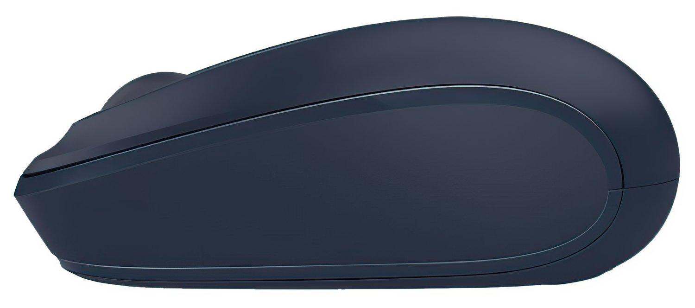 Миша Microsoft Mobile Mouse 1850 WL Blue (U7Z-00014) фото