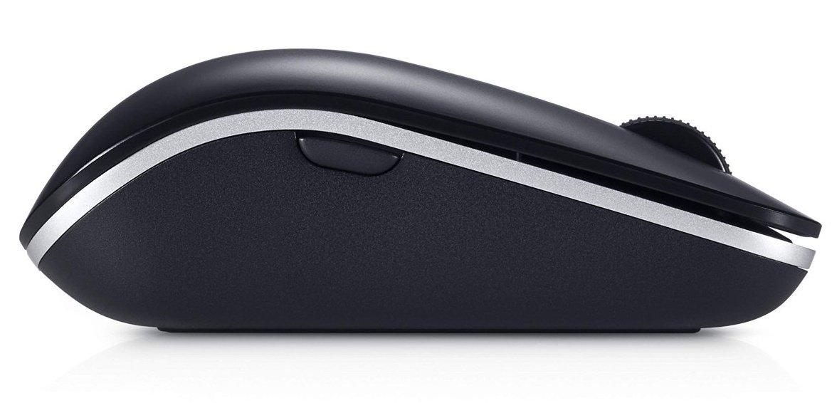 Миша Dell WM324 Wireless Optical (570-AAEZ) фото