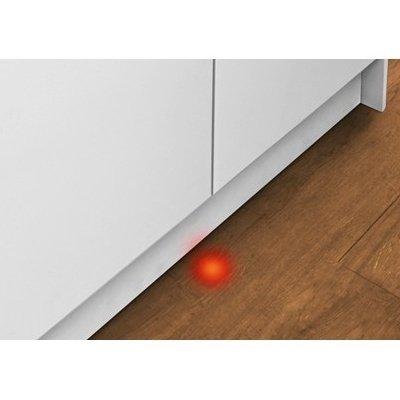Встраиваемая посудомоечная машина Bosch SPV 40E80 EU фото