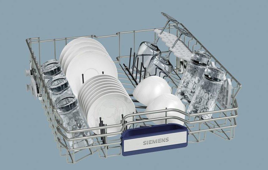 Встраиваемая посудомоечная машина Siemens SN 56P594 EU фото