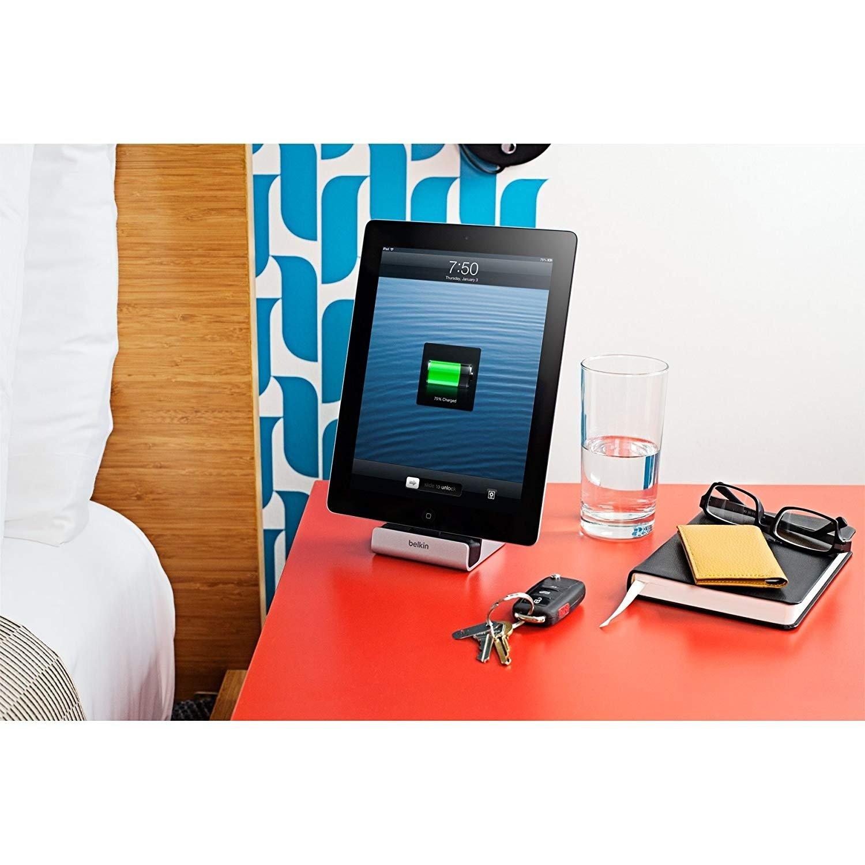 Док-станция Belkin Charge+Sync Dock iPad, iPhone и iPod (F8J088bt) фото 11