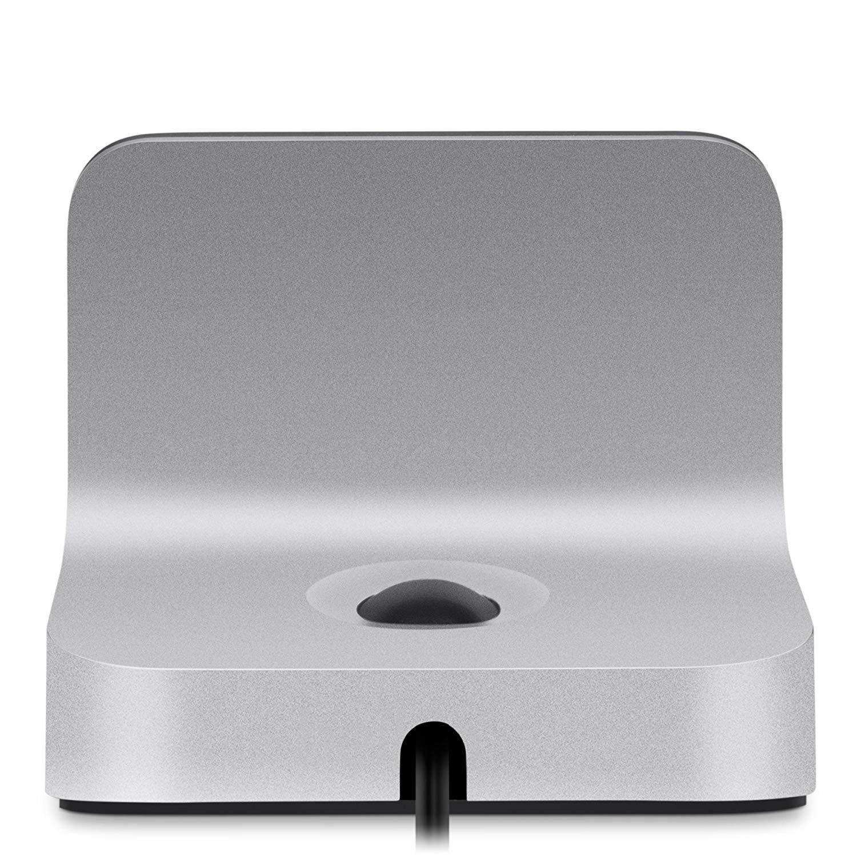 Док-станция Belkin Charge+Sync Dock iPad, iPhone и iPod (F8J088bt) фото 5