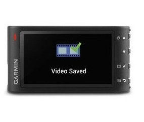 Видеорегистратор Garmin Dash Cam 35 фото 6