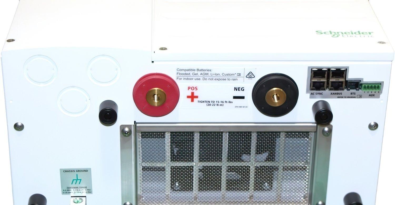Инвертор Schneider Electric Conext XW+ 6.8KW 230 V (865-8548-61) фото