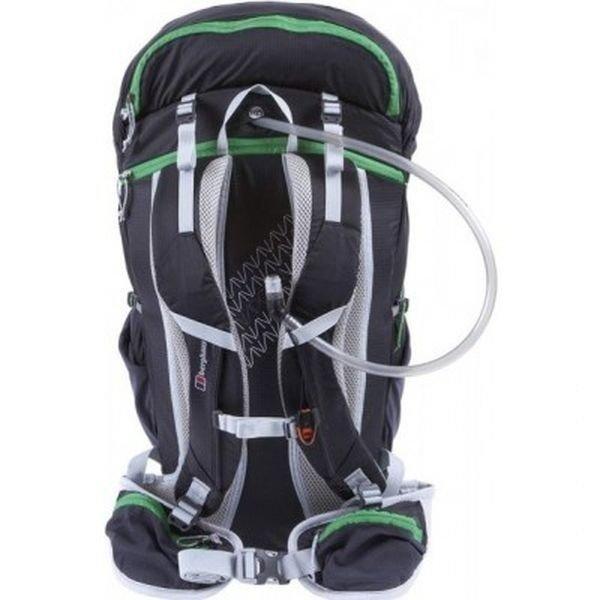 buying now on wholesale exclusive deals ≡ Рюкзак Berghaus Vapour 32 сірий-зелений (20814L78 ...