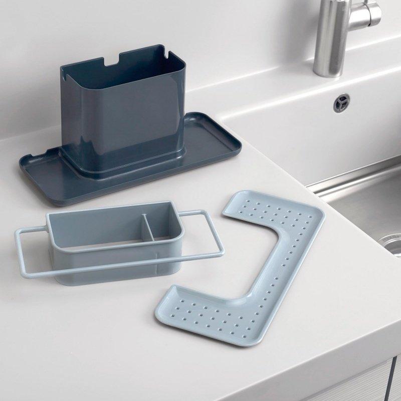 Органайзер для моющих средств Joseph Joseph Caddy Large Sink 30х15см (85070) фото 2