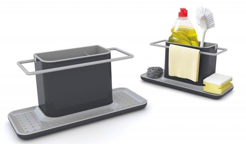 Органайзер для моющих средств Joseph Joseph Caddy Large Sink 30х15см (85070) фото 3