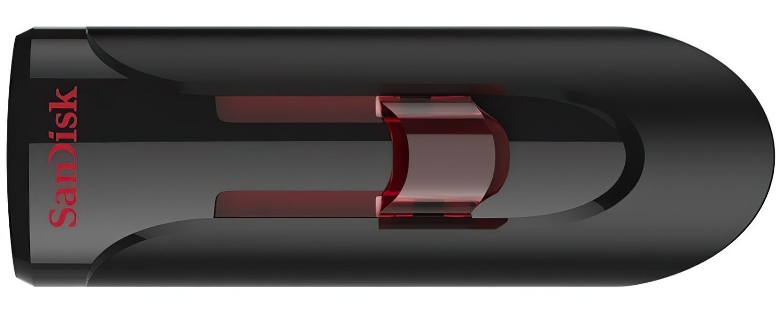 Накопичувач USB 3.0 SANDISK Glide 16GB (SDCZ600-016G-G35) фото