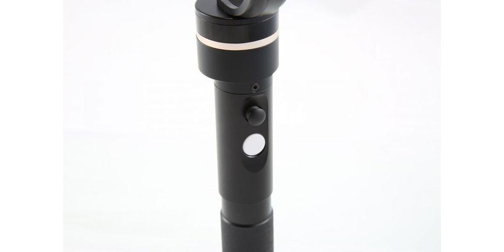 Трёхосевой ручной стабилизационный подвес Gimbal 4S фото