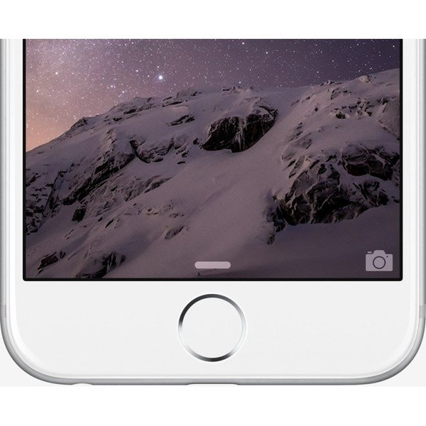 Смартфон Apple iPhone 6 16 GB CPO Silver фото 5