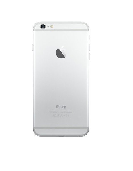 Смартфон Apple iPhone 6 16 GB CPO Silver фото 6