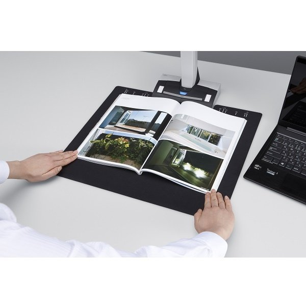 Документ-сканер A3 Fujitsu SV600 (PA03641-B301) фото