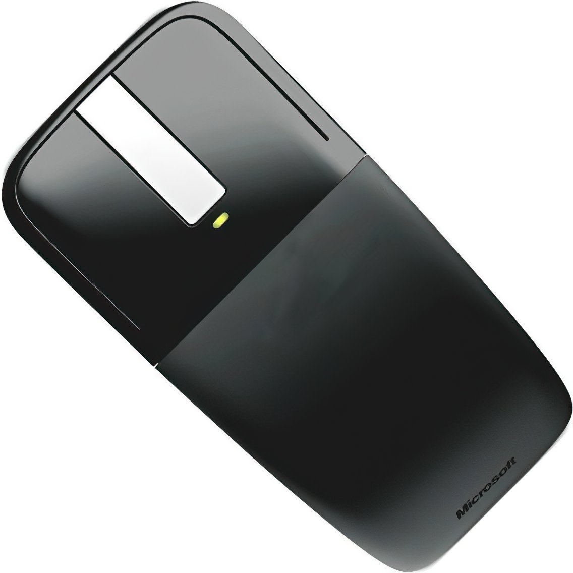 Миша Microsoft ARC Touch WL Black (RVF-00056) фото