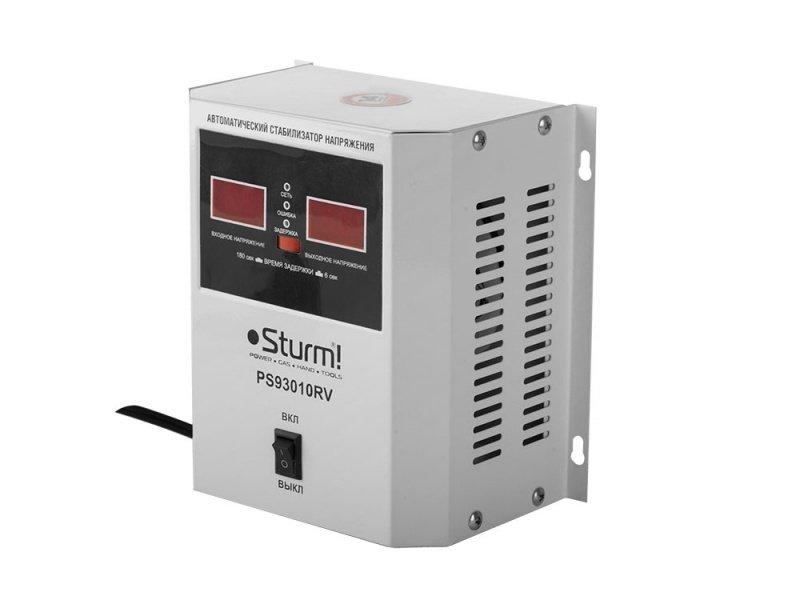 Стабілізатор напруги Sturm PS93010RVфото4