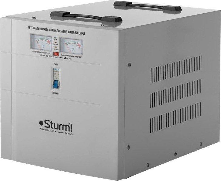 Стабілізатор напруги Sturm PS93080Rфото2