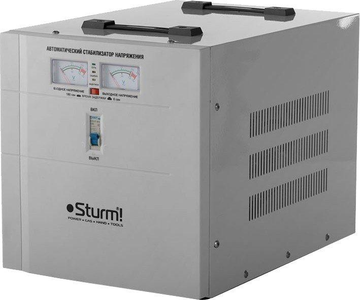 Стабілізатор напруги Sturm PS93100Rфото2
