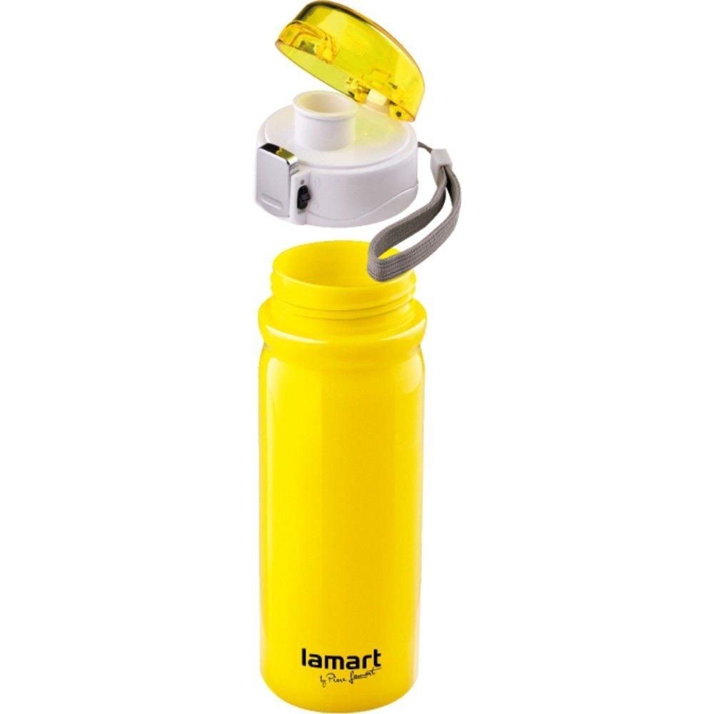 Емкость для жидкости Lamart LT4018 (Sport) 500 мл, yellow фото 2
