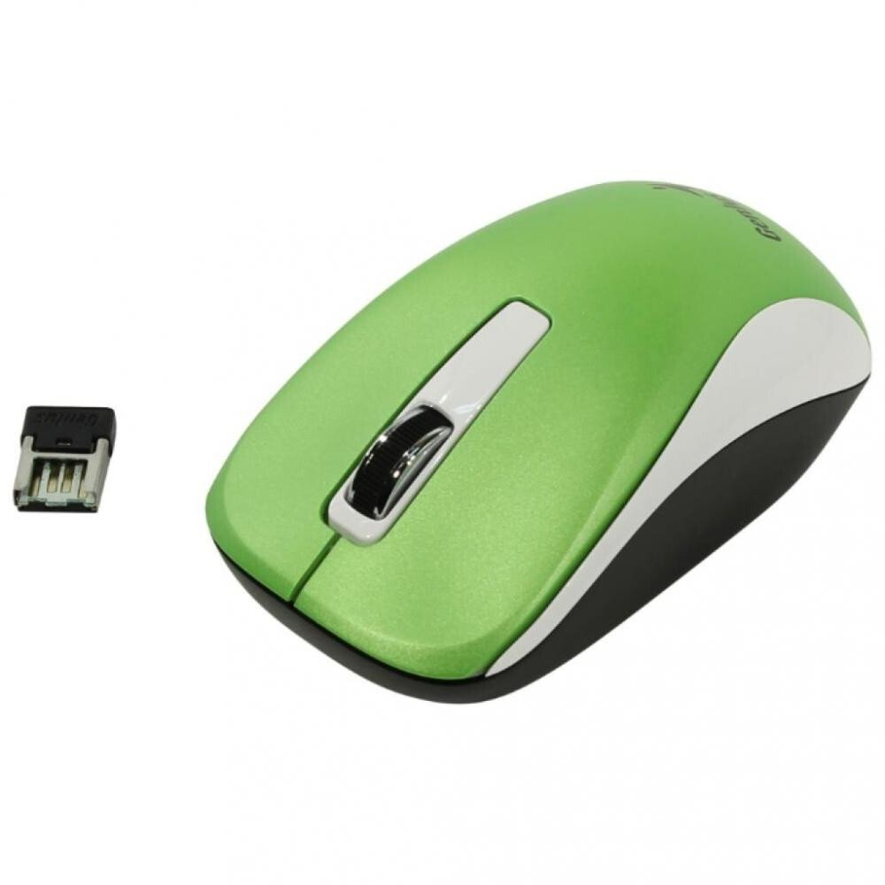 Миша Genius NX-7010 Green (31030014403) фото