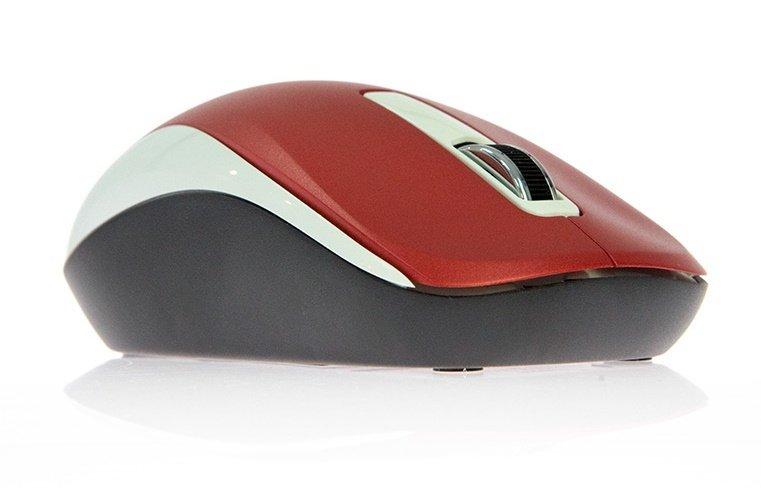 Миша Genius NX-7010 Red (31030114111) фото