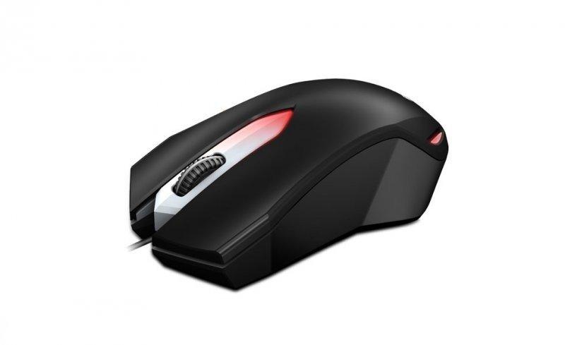 Ігрова миша GENIUS X-G200 USB Gaming (31040034100) фото