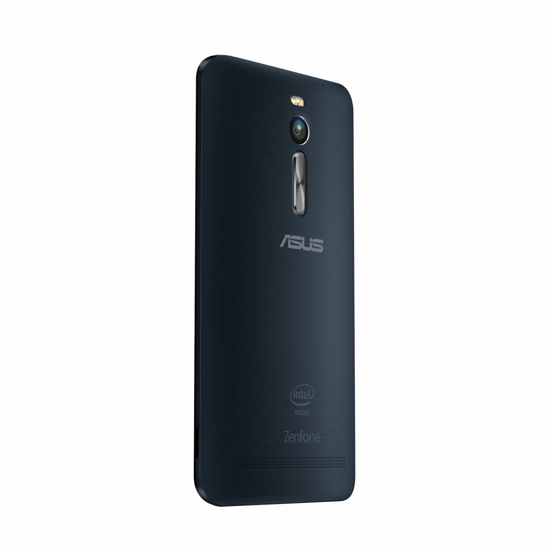 Смартфон Asus ZenFone 2 Intel (ZE551ML) DS Black фото 2