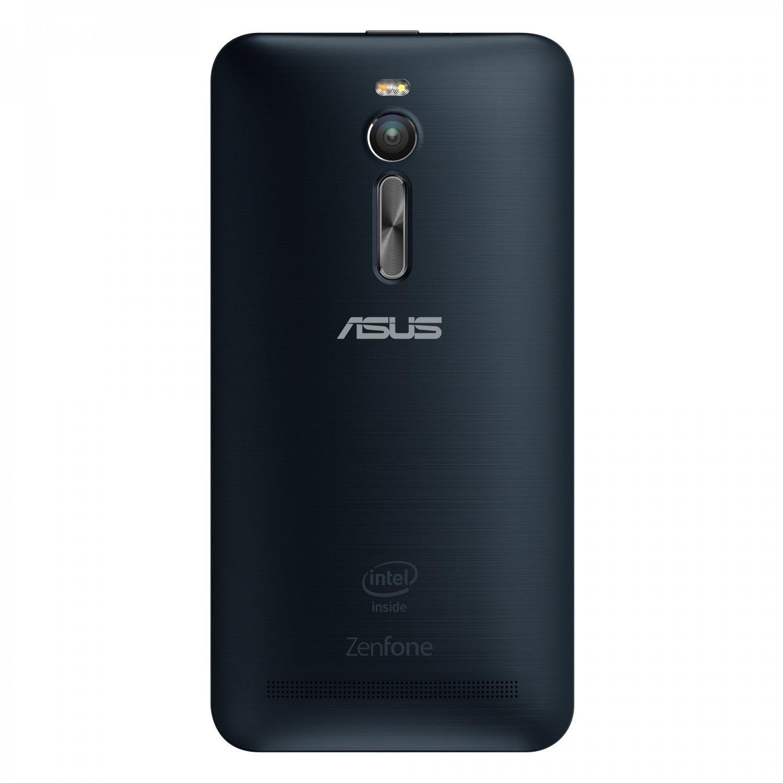 Смартфон Asus ZenFone 2 Intel (ZE551ML) DS Black фото 3