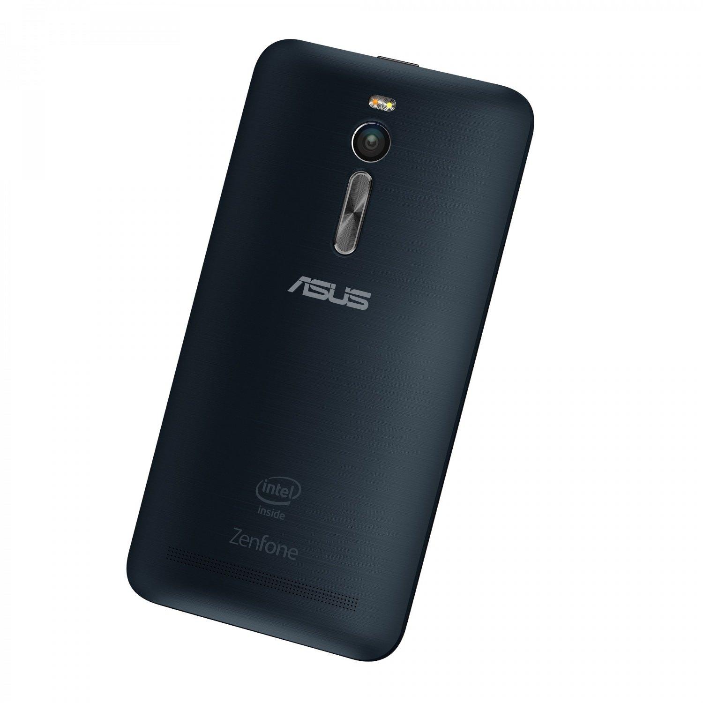Смартфон Asus ZenFone 2 Intel (ZE551ML) DS Black фото 5
